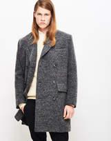 YMC Hawkwind Coat Grey
