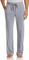 Daniel Buchler Recycled Cotton-Blend Lounge Pants