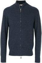N.Peal The Knightsbridge zip jumper