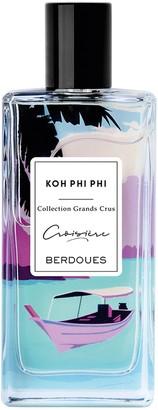 Berdoues Koh Phi Phi Eau De Parfum 50ml