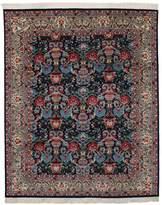 "Ecarpetgallery Hand-knotted Pako Persian 18/20 Geometric 8'0"" x 10'0"" 100% Wool area rug"