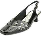 Easy Street Shoes Women's Easy Street, Adorable Sling-Back Pumps PATENT