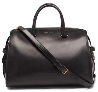 Métier Metier - Private Eye Leather Shoulder Bag - Black