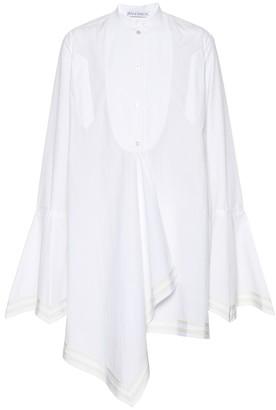 J.W.Anderson Oversized cotton blouse