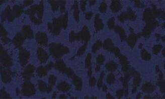 n:philanthropy Harlow BFF Distressed Leopard T-Shirt