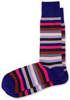 Paul Smith Thol Striped Socks