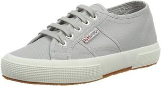 Superga 2750-cotu Classic Unisex Adults' Trainers Grey (Light Grey) 9 UK
