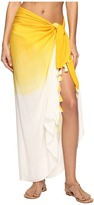 Echo Ombre Tassel Pareo Cover-Up