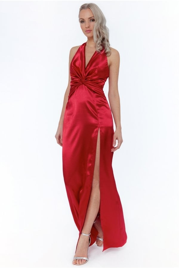 72739bb17b7 Sexy Back Red Dressed - ShopStyle UK