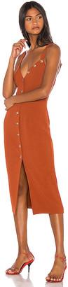 Song Of Style Isla Midi Dress