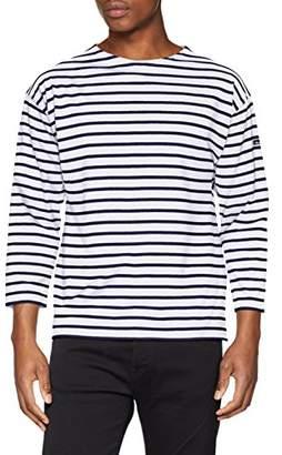 Armor Lux Men's Mariniere Beg MEIL M T - Shirt,XX-Large