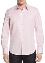Robert Graham Steinbeck Classic Fit Button-Down Shirt