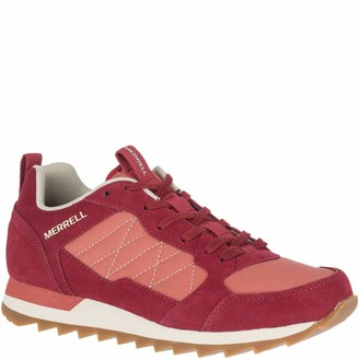 Merrell Women's Alpine Sneaker Sneakers
