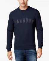 Barbour Men's Appliqué Logo Sweatshirt