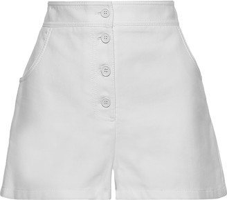 M Missoni Cotton-twill Shorts