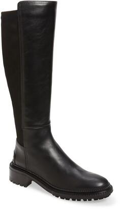 Aquatalia Omara Water Resistant Knee High Boot