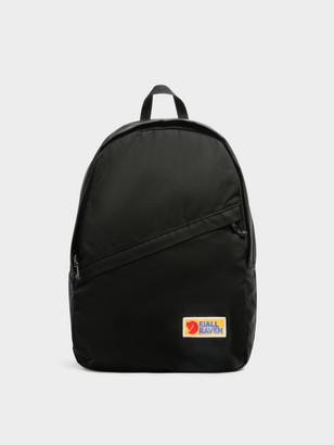 Fjallraven Vardag 25L Bag in Black