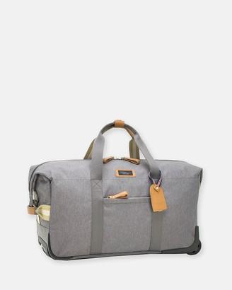 Storksak Travel Cabin Carry-On Bag