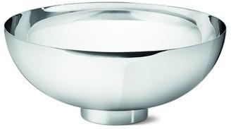 Georg Jensen Ilse Large Mirror Stainless Steel Bowl