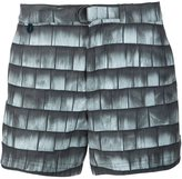 Katama - 'Jack' swim shorts - men - Polyester - XS