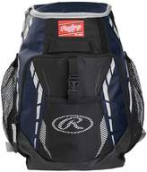 Rawlings Sports Accessories Equipment Backpack Bag