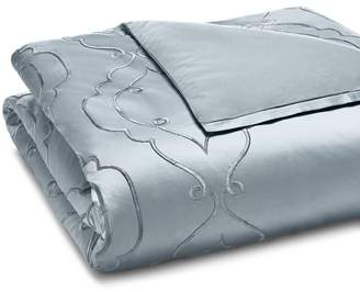 Embroidered Tile Duvet Cover, Full/Queen - 100% Exclusive