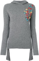 Cashmere In Love cashmere Heather jumper