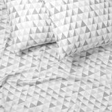 Dormify Prismatic Sheet Set