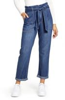 Dickies Paperbag Waist Jeans