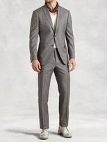John Varvatos Hampton Suit
