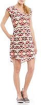 The North Face Short Sleeve EX Tee Dress