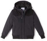 La Redoute Collections Hooded Jacket 3-12 Years