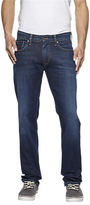 Hilfiger Denim Ryan Straight Jeans, Dark Comfort