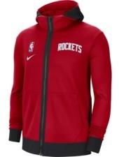 Nike Houston Rockets Men's Thermaflex Showtime Full Zip Hoodie