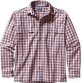 Patagonia Men's Long Sleeve Island Hopper II Shirt