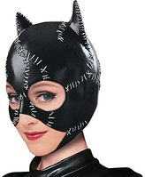 Rubie's Costume Co Women's Batman DC Style Guide Catwoman Mask