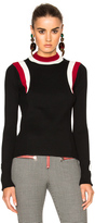 Marni Virgin Wool Round Neck Sweater