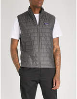 Patagonia Nano Puff Recycled Shell-down Gilet