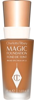 Charlotte Tilbury Magic Foundation 10 Dark