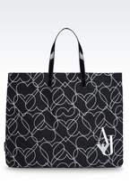 Armani Jeans Bags - Shoppers
