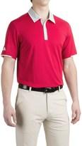 adidas ClimaCool® High-Performance Polo Shirt - Short Sleeve (For Men)