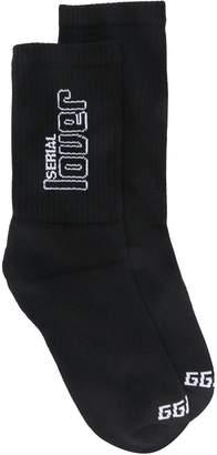 Golden Goose Serial Lover socks