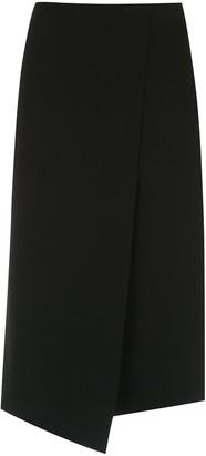 Gloria Coelho Asymmetric Skirt