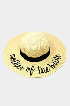 Embellish Mother-Of Bride Hat