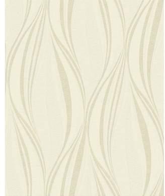 Graham & Brown Tango Wallpaper - Gold