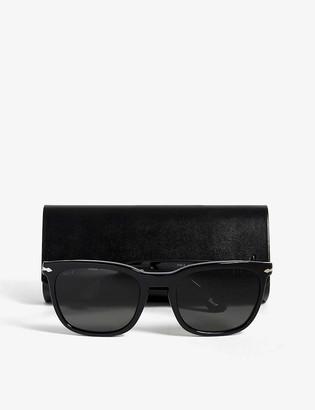 Persol Po3193 square-frame sunglasses