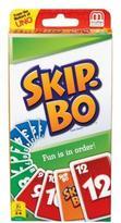 Mattel SKIP-BO® Card Game