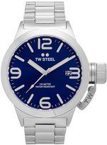 TW Steel Men's Canteen Stainless Steel Watch
