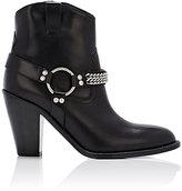 Saint Laurent Women's Curtis Ankle Boots