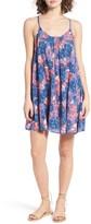 Roxy Women's 'Jungle - Windy' Flyaway Dress